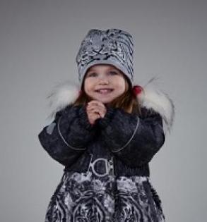 Lenne '18 Still 17388/254 Adīta siltā ziemas cepurīte