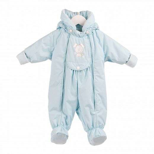 Lenne Baby Pavasara/Rudens bērnu kombinezons