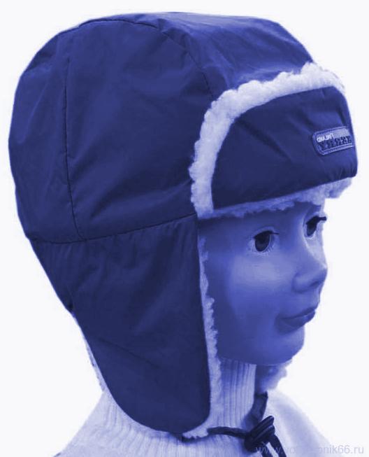 Lenne Berg Ziemas cepurīte puišiem