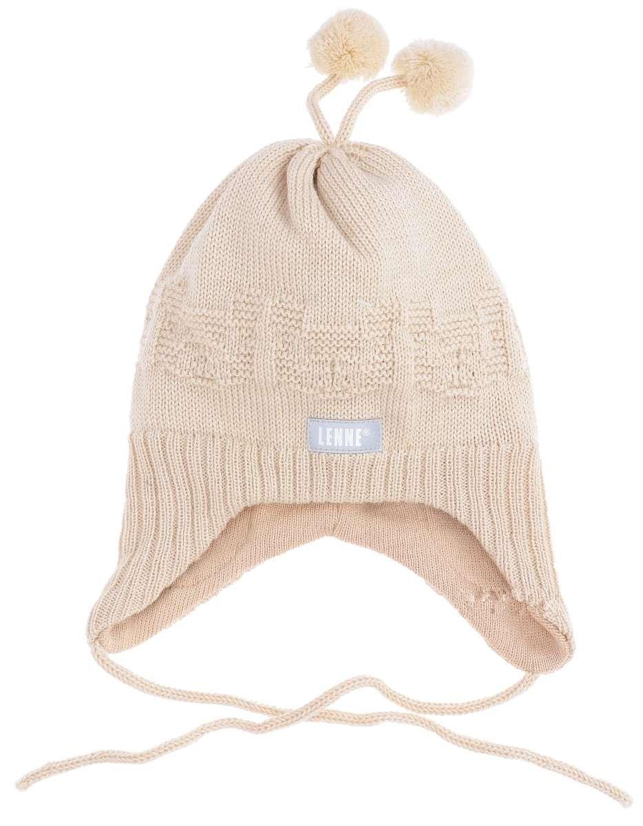 Lenne Brate Mazuļu siltā ziemas cepure