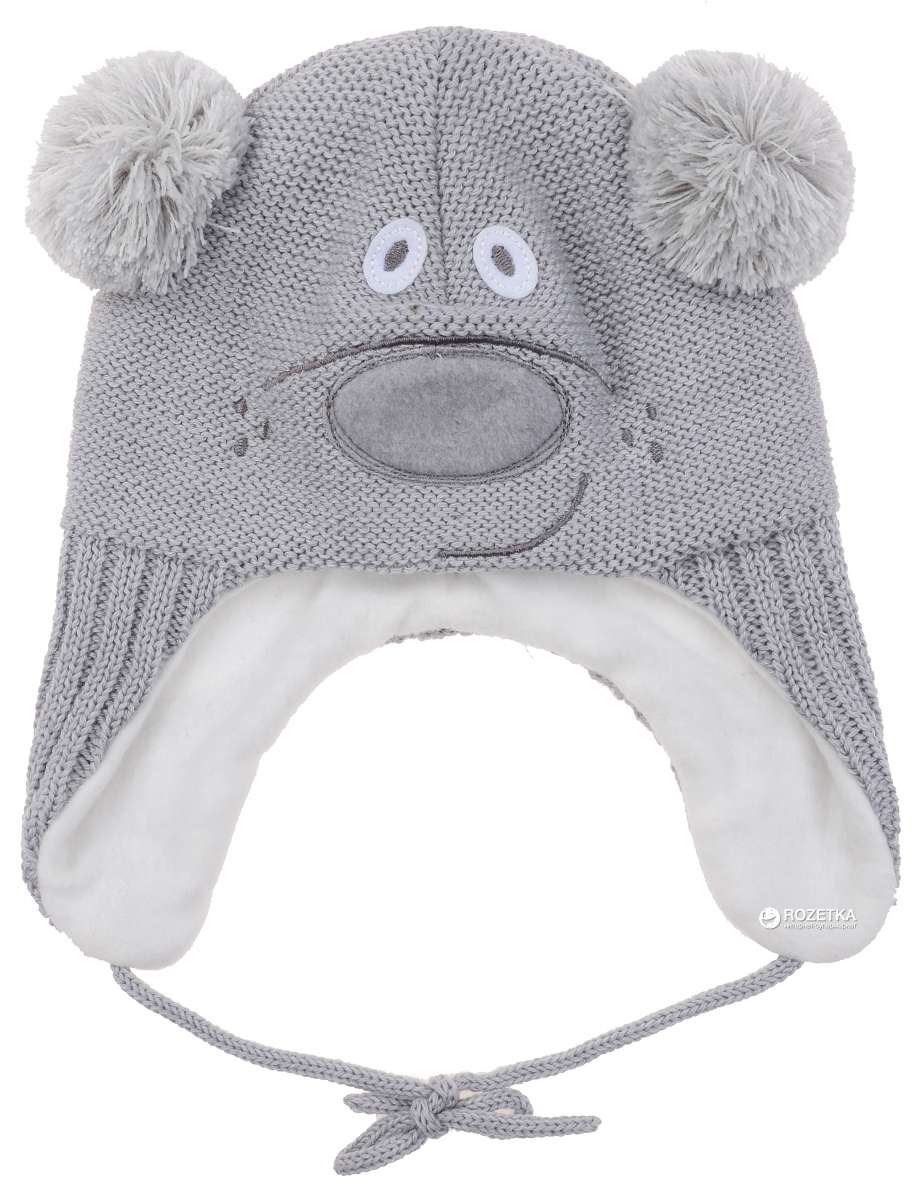 Lenne Brethe Mazuļu siltā cepure