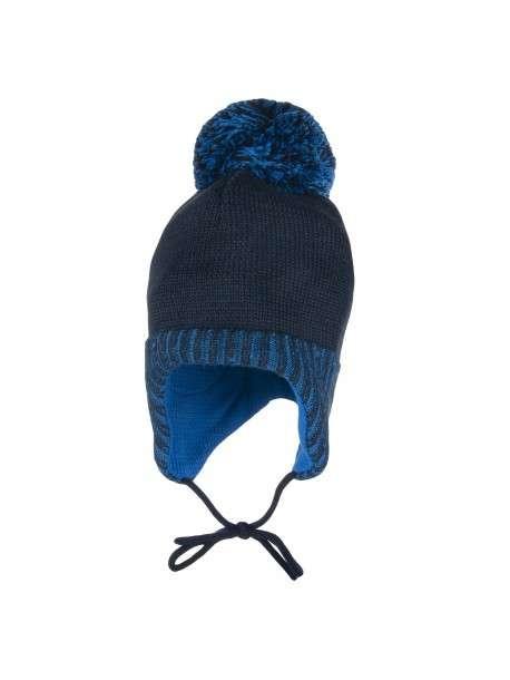 Lenne Calvin Mazuļu siltā ziemas cepure