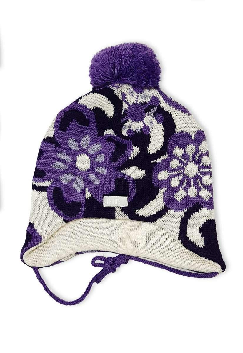 Lenne Cecil Mazuļu siltā ziemas cepure