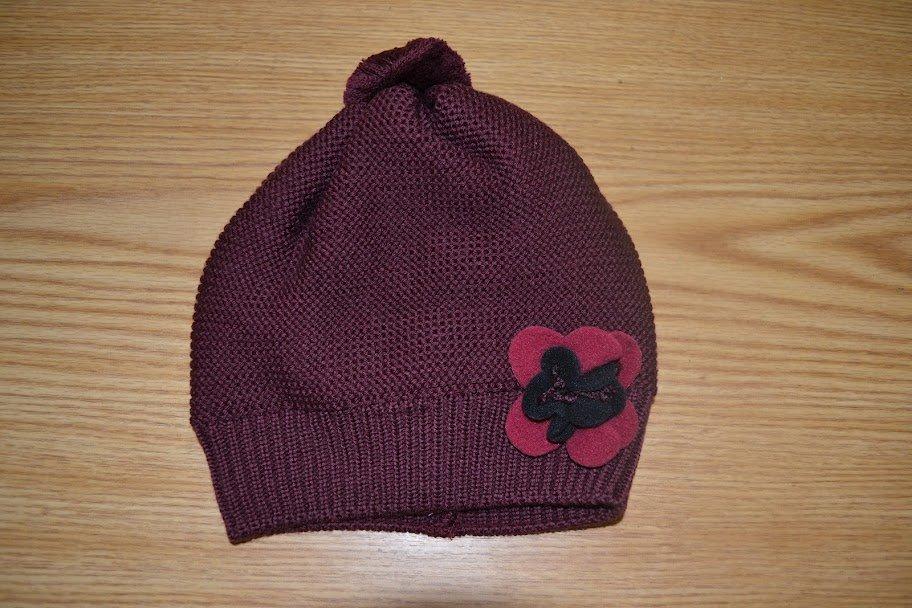 LENNE - cepure art.12395 krāsa 2030