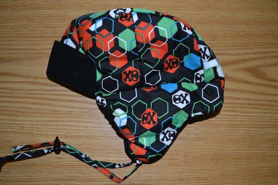 LENNE - cepure Bart art.12880 krāsa 4200