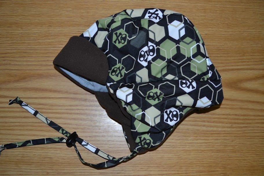 LENNE - cepure Bart art.12880 krāsa 8150
