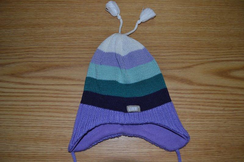 LENNE - cepure Garfy art.12373 krāsa 164