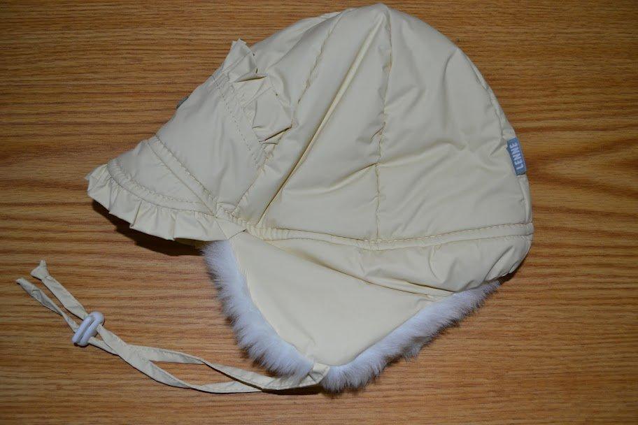 LENNE - cepure Netty art.12785 krāsa 101