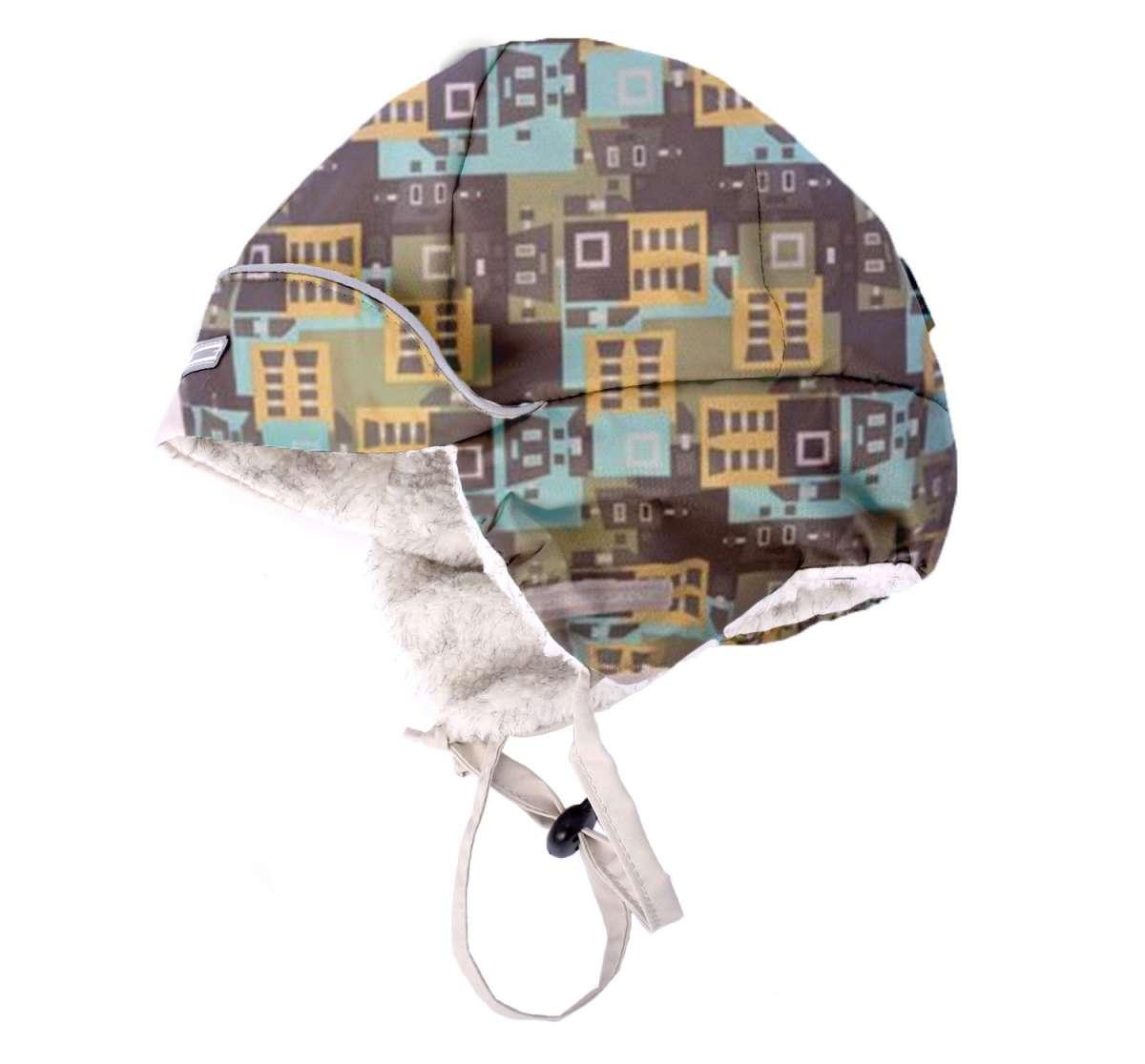 LENNE - cepure Tim art.12782 krāsa 3810