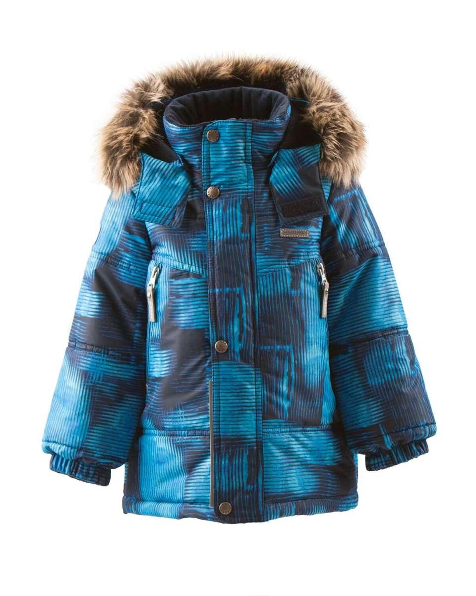 Lenne City Bērnu siltā ziemas termo jaciņa [jaka]