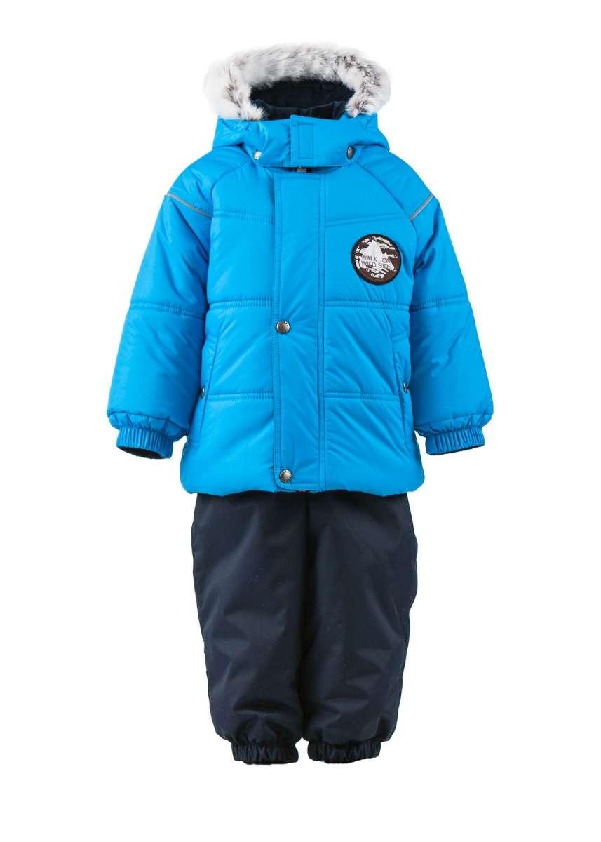 Lenne Dako Silts mazuļu ziemas termo kostīms jaka + bikses