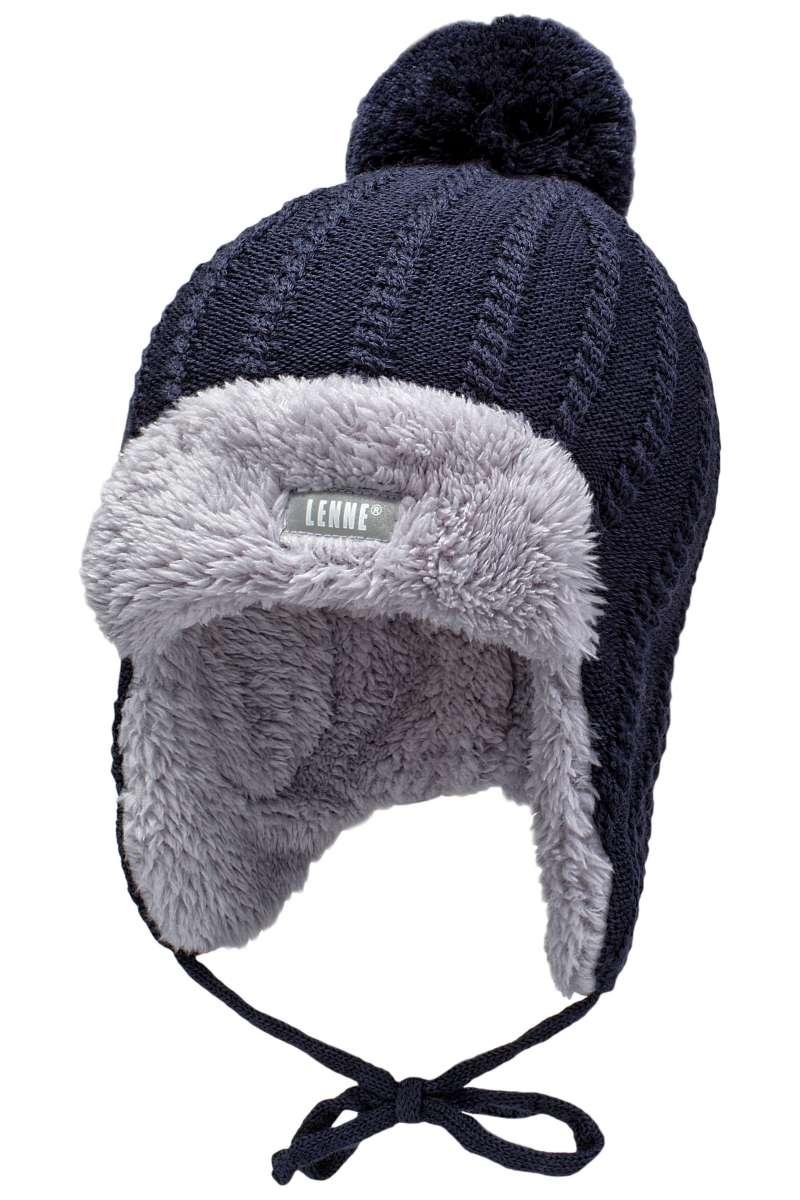 Lenne Devon Mazuļu siltā ziemas cepure