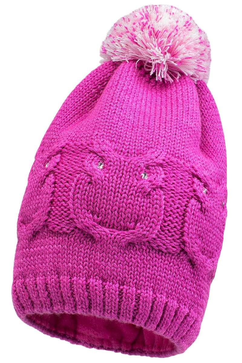 Lenne Gali Mazuļu siltā ziemas cepure