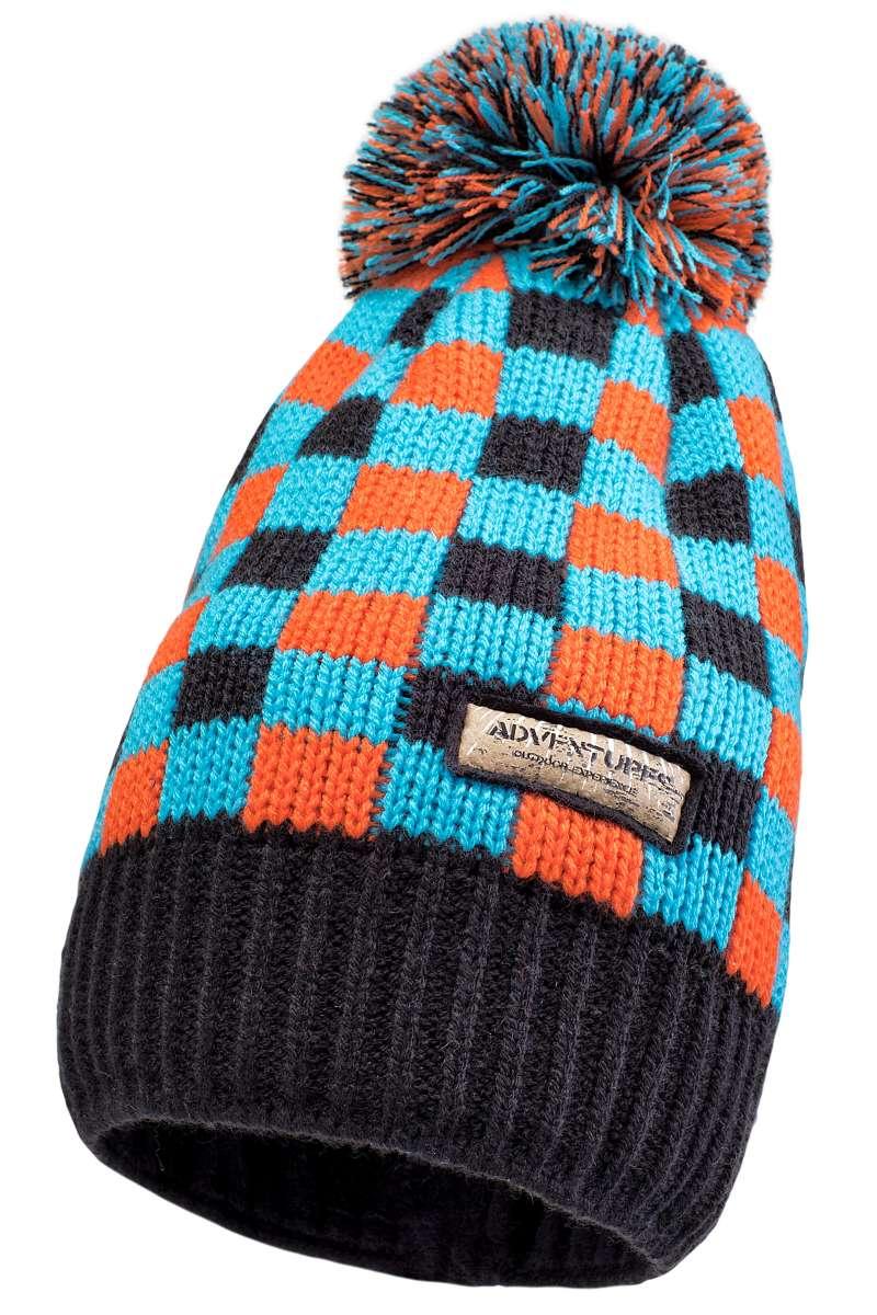 Lenne Gatic Mazuļu siltā ziemas cepure