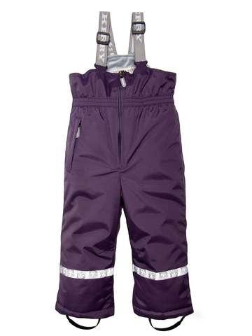 Lenne Heily Bērnu ziemas termo bikses ar paaugstinātu vidukli