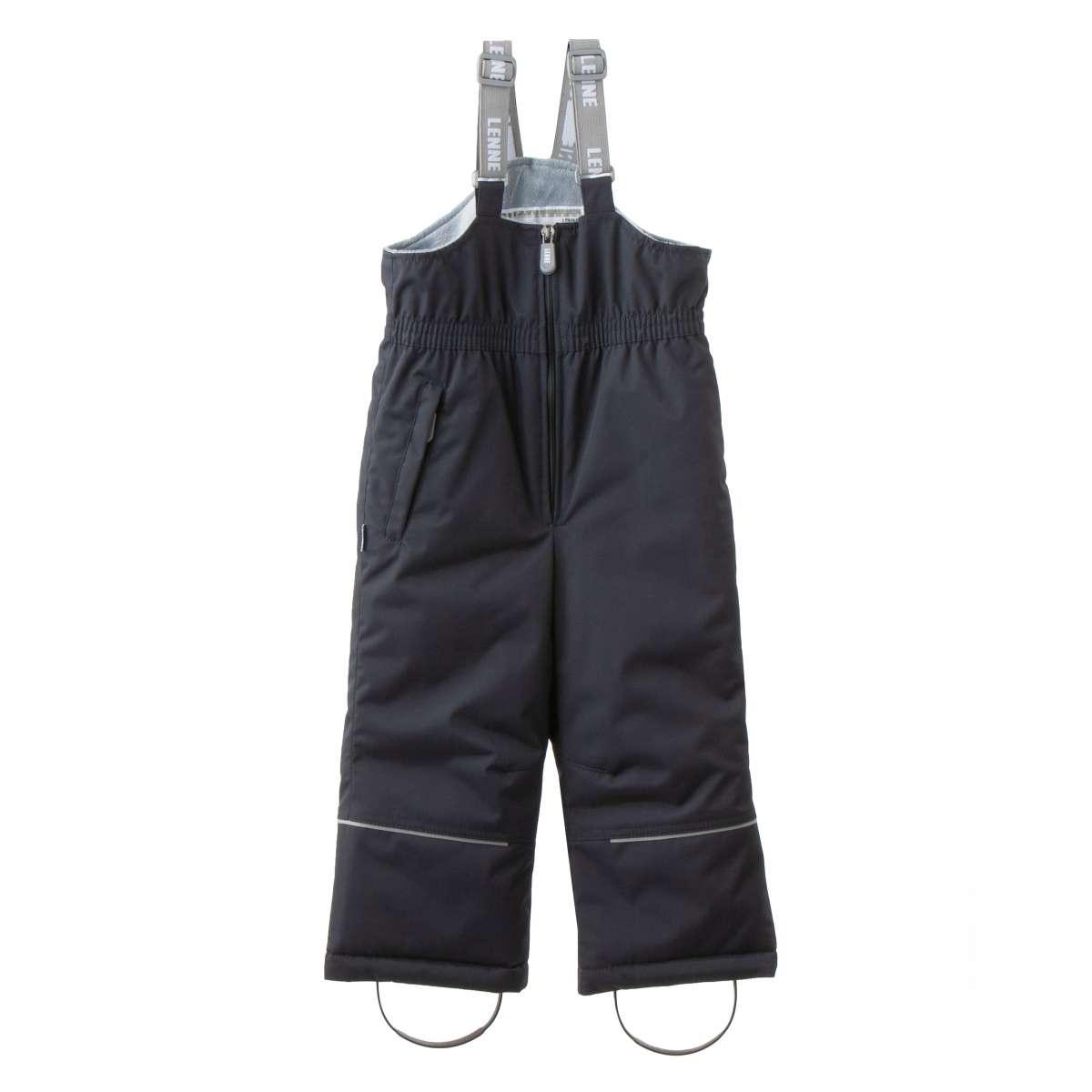Lenne Jack Bērnu ziemas termo bikses ar paaugstinātu vidukli