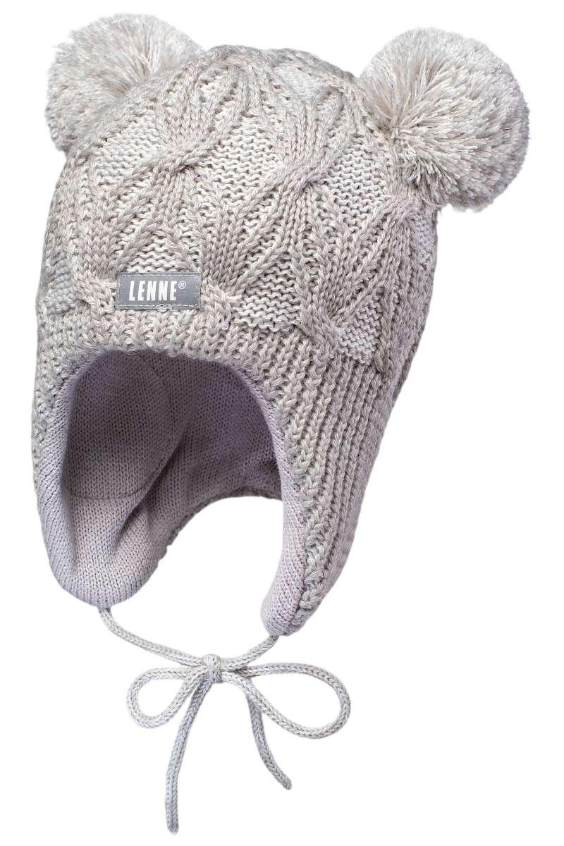 Lenne Jena Mazuļu siltā ziemas cepure