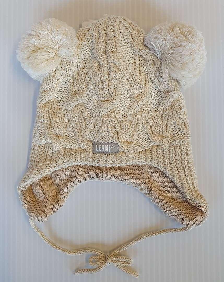 Lenne Jena siltā ziemas cepure