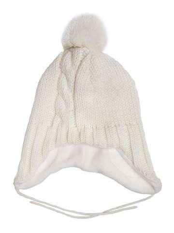 Lenne Knitted Hat Jeno Mazuļu siltā ziemas cepure