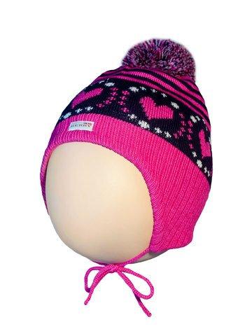 Lenne Knitted Hat Nelly Mazuļu siltā cepure