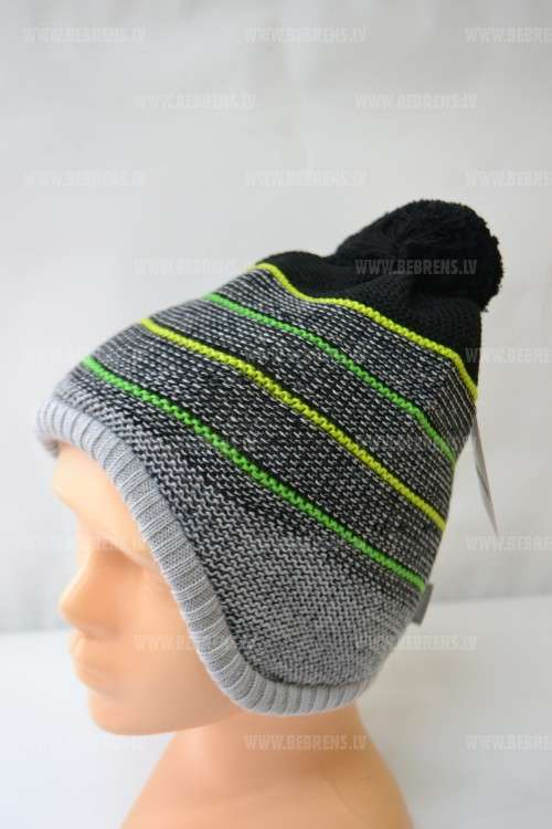 Lenne Knitted Hat Renox Bērnu ziemas cepure