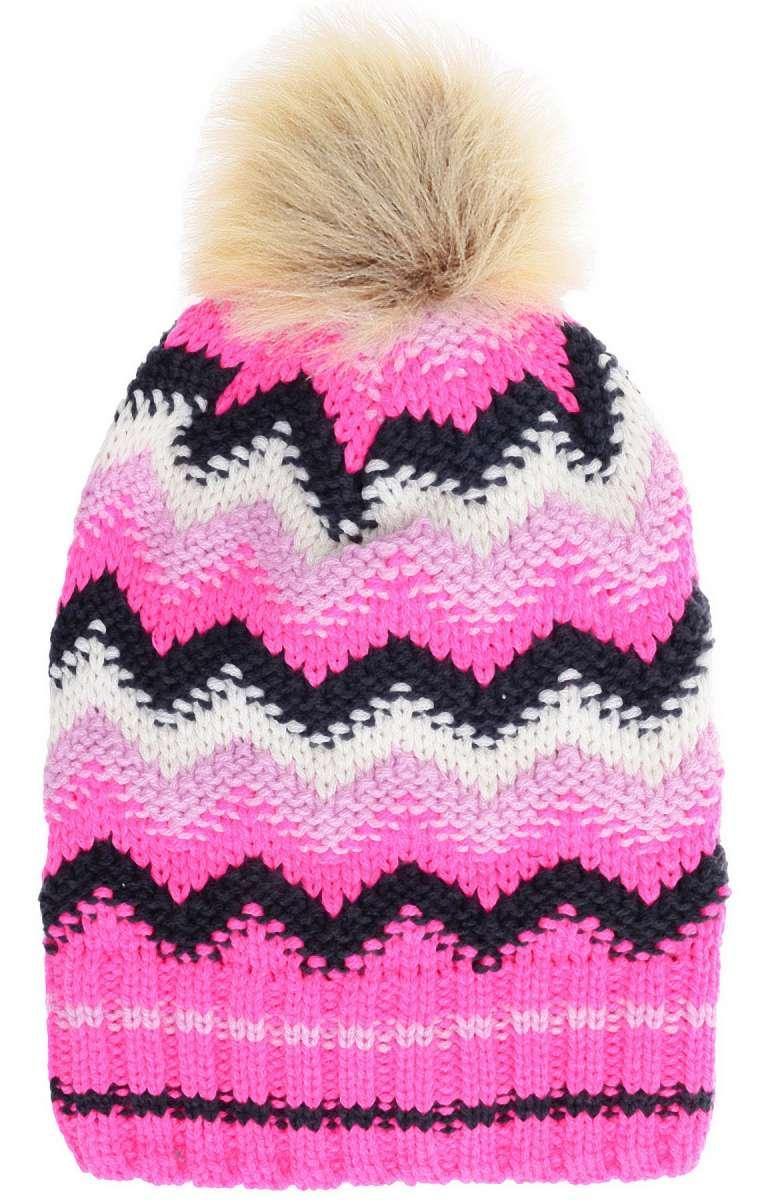 Lenne Knitted Hat Rimy Bērnu ziemas cepure