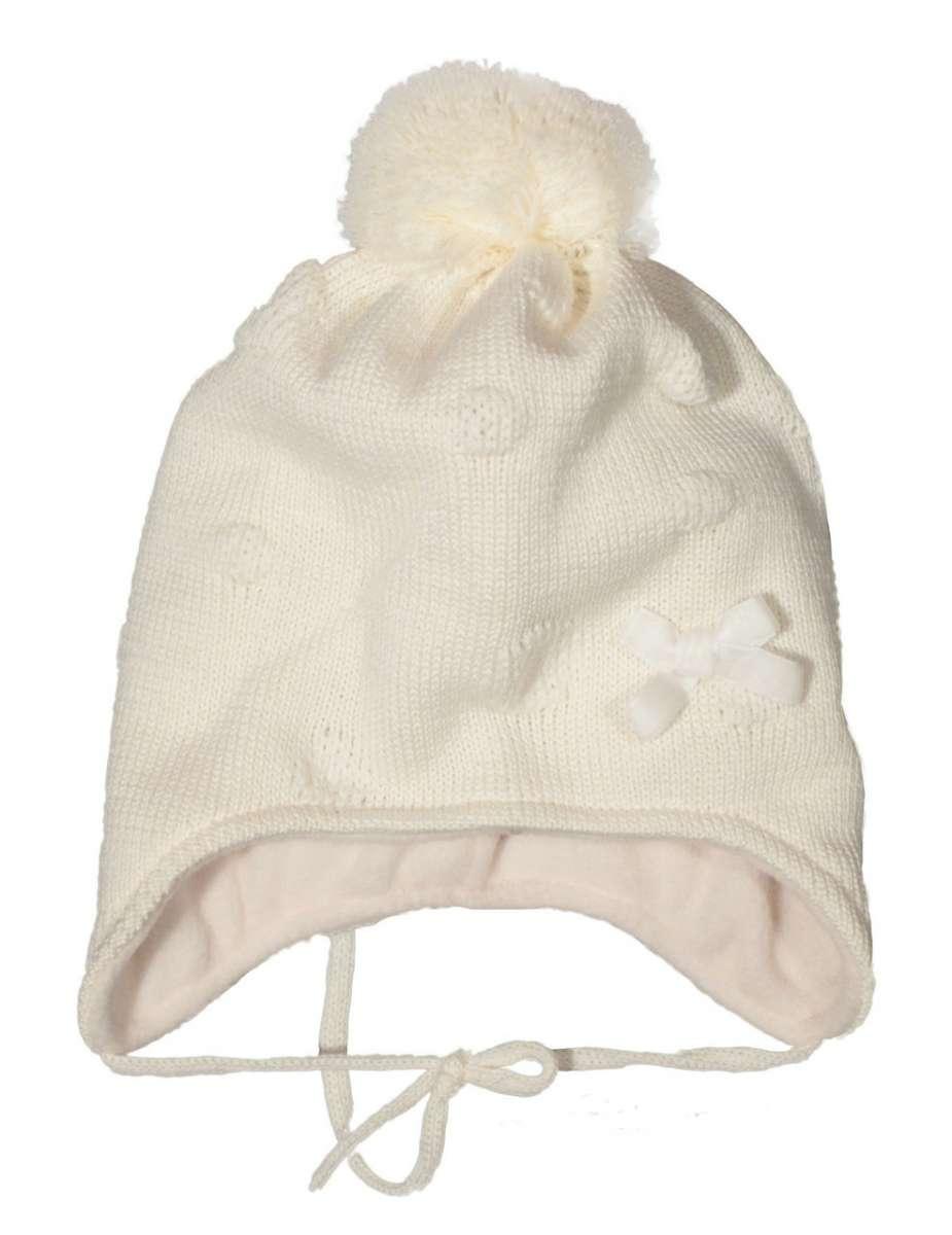 Lenne Mummu Knitted hat Silta ziema adīta cepure