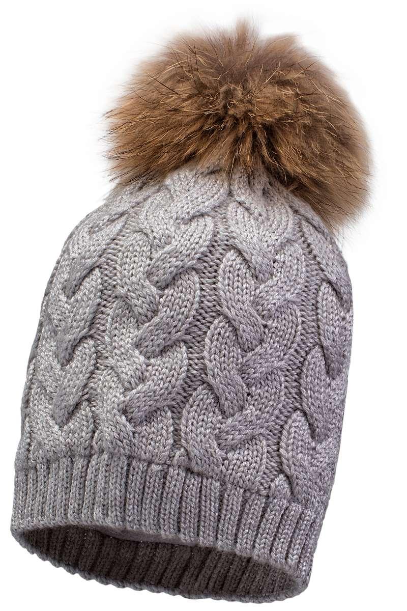 Lenne Nora Mazuļu siltā ziemas cepure