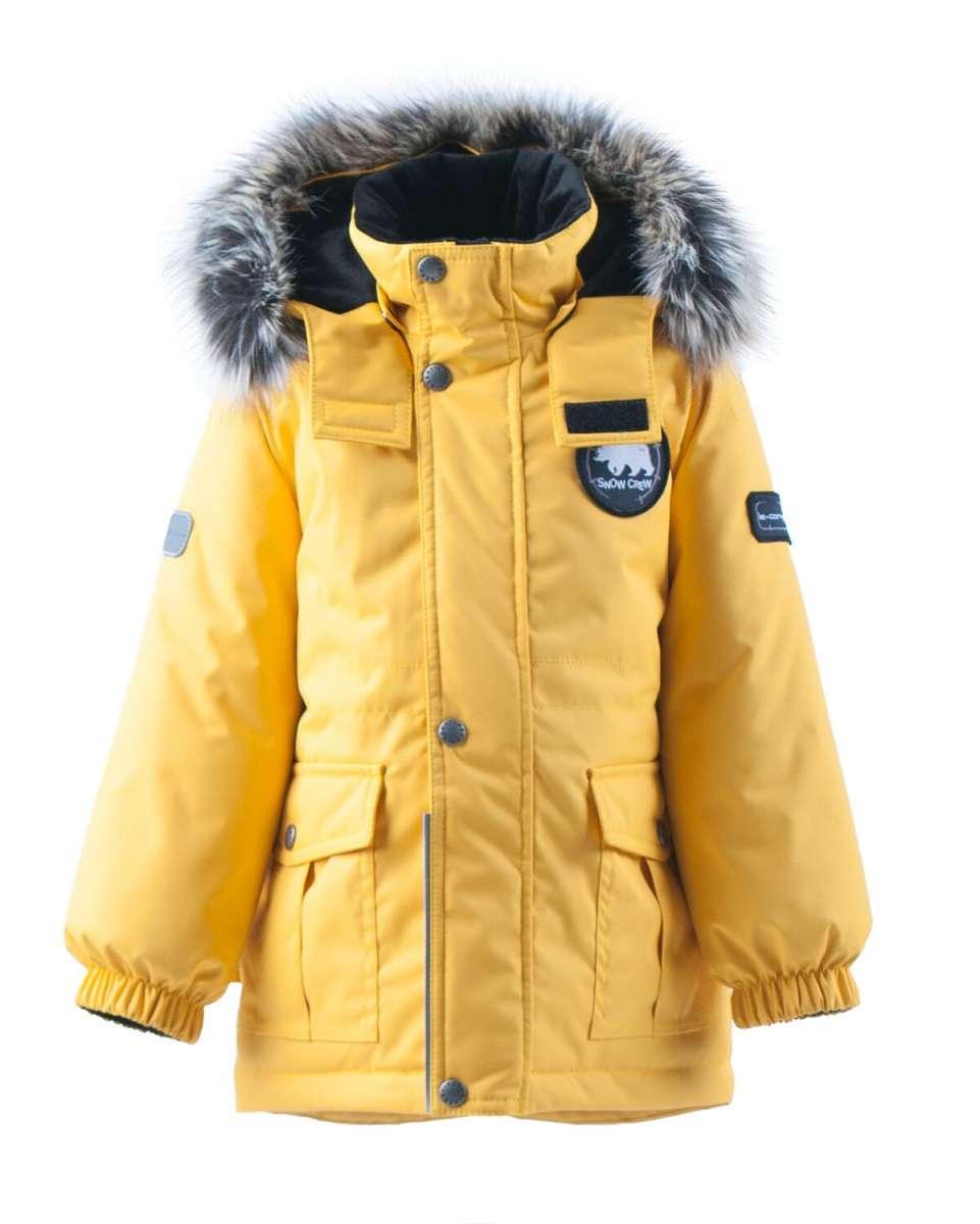 Lenne Ralph Bērnu siltā ziemas termo jaciņa [jaka]