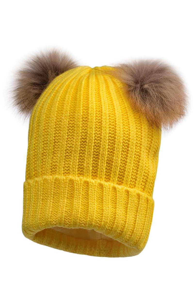 Lenne Reeda Bērnu adīta ziemas cepure