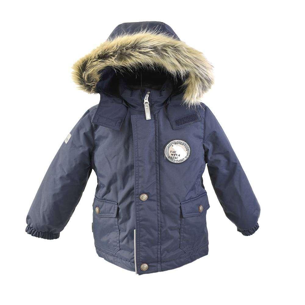 Lenne Rex Bērnu siltā ziemas termo jaciņa [jaka]