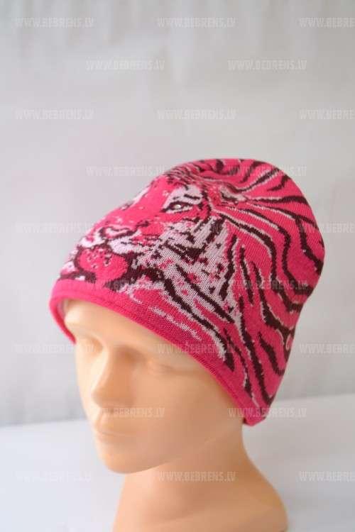 Lenne Still Adīta siltā ziemas cepurīte