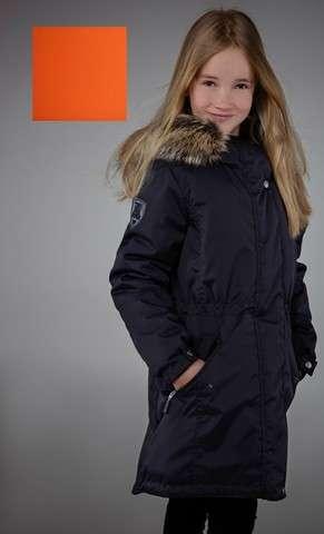 Lenne Tess Bērnu siltā ziemas termo jaciņa-mētelis [jaka]