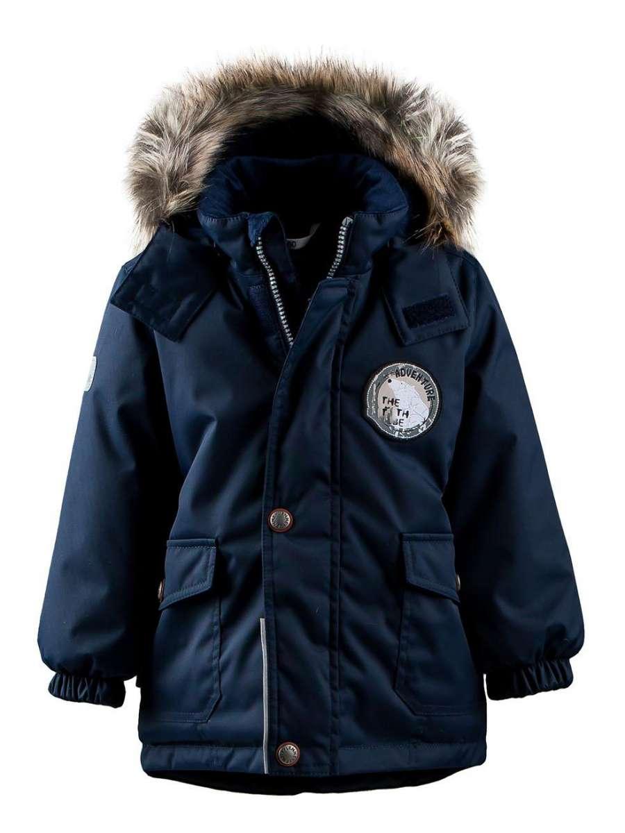 Lenne Walker Bērnu siltā ziemas termo jaciņa [jaka]