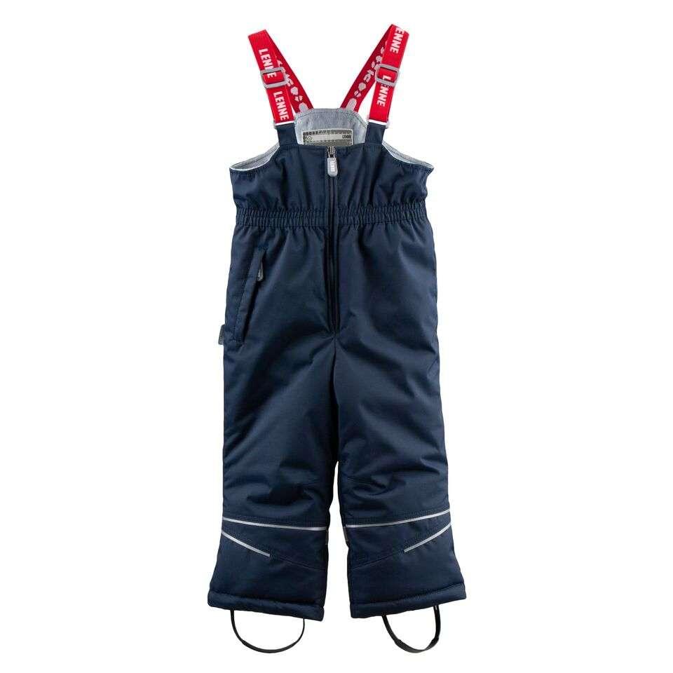 Lenne Woody Bērnu ziemas termo bikses ar paaugstinātu vidukli