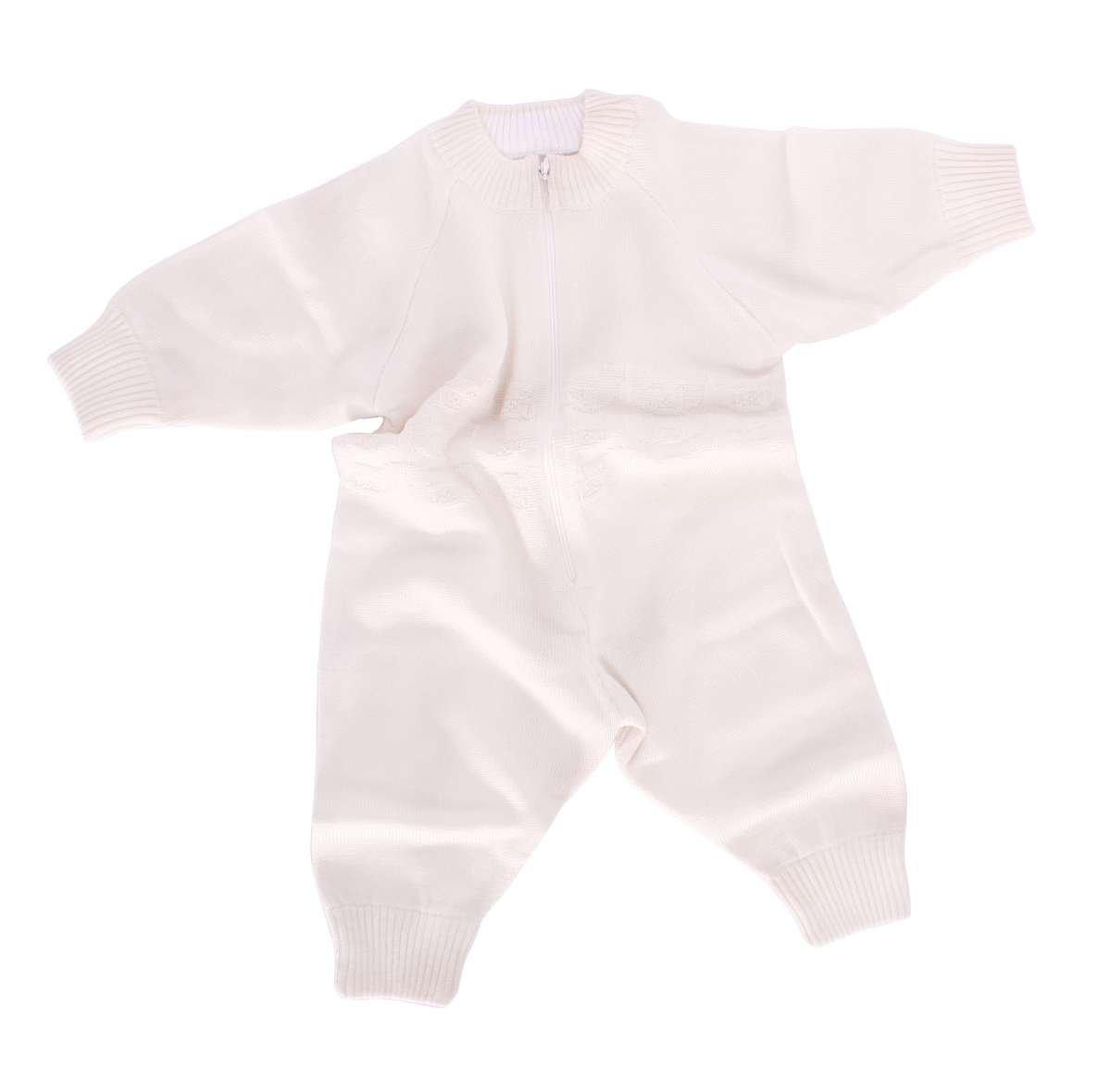 Lenne Wool Overall Jessil Bērnu silts vilnas kombinezons uzsvārcis