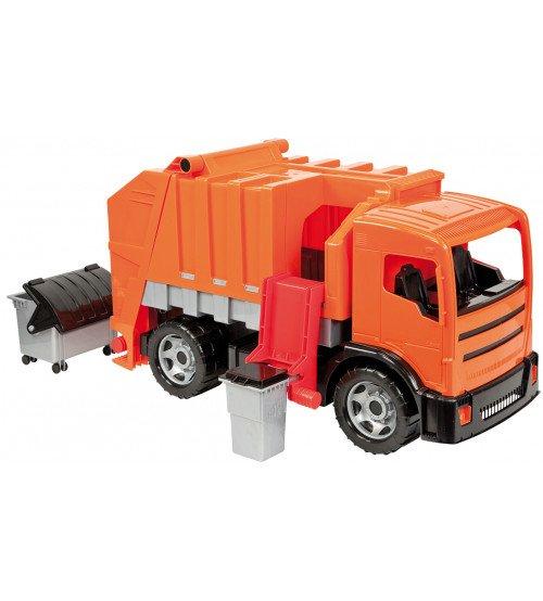 Lielais atkritumu izvedējs LENA MAXI 72 cm, slodze 100 kg, (kastē) L02166