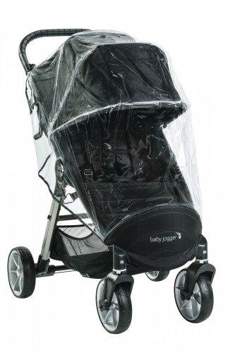 Lietus plēve pastaigu ratiem Baby Jogger City Mini 2 4W