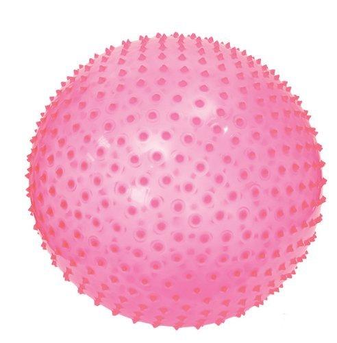 Ludi Masāžas vingrošanas bumba, 45 cm