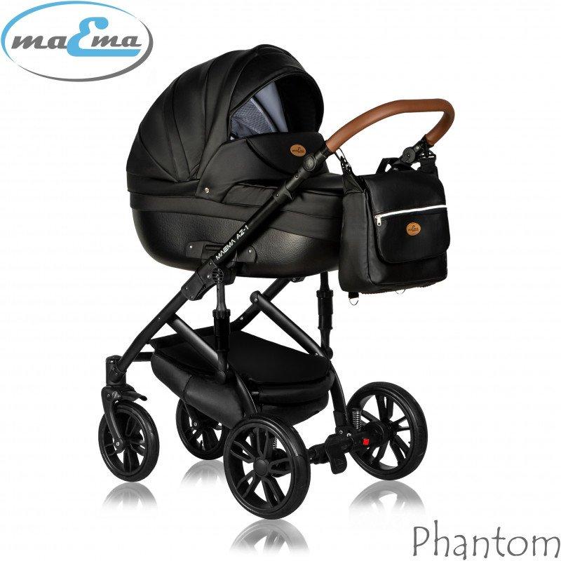 Maema AZ1 Phantom Bērnu rati 3in1