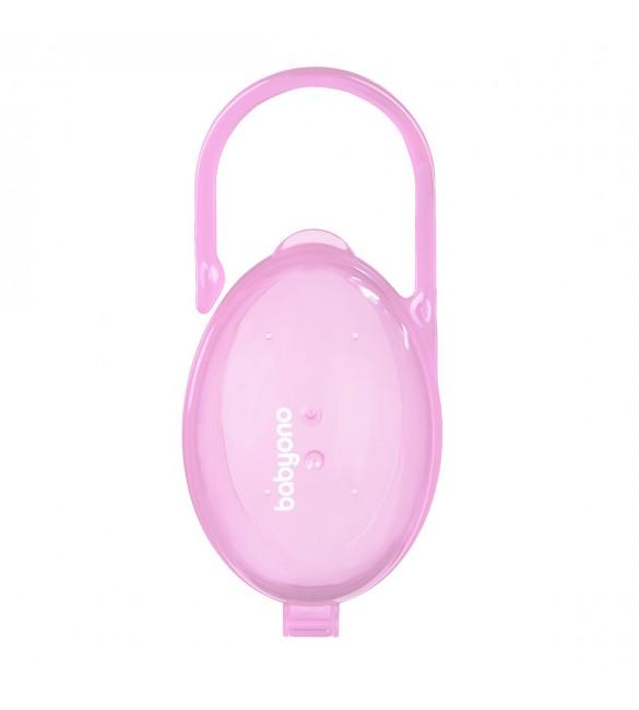 Māneklīša somiņa BabyOno 528/04 pink
