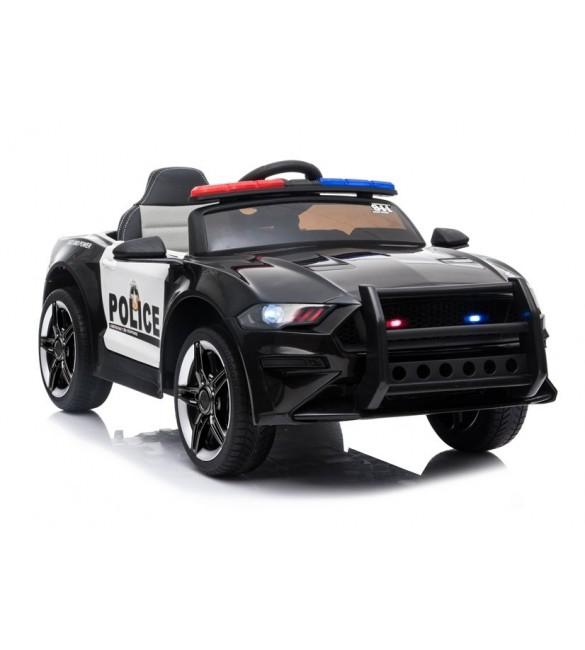 Mašīna ar akumulatoru un pulti POLICE BBH0007 4781