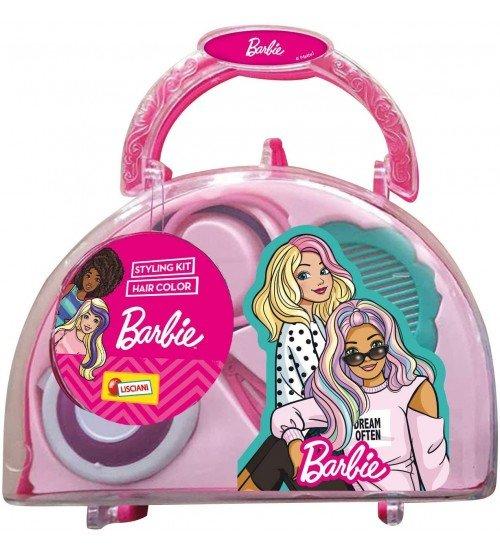 Mātu krāsošanas komplekts Barbie 5 g. +  LI73665
