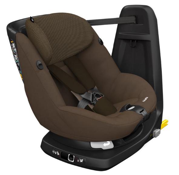 MAXI COSI AxissFix Earth Brown Bērnu autosēdeklis 9-18 kg