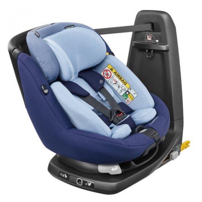 MAXI COSI AxissFix Plus River Blue Bērnu autosēdeklis 0-18 kg