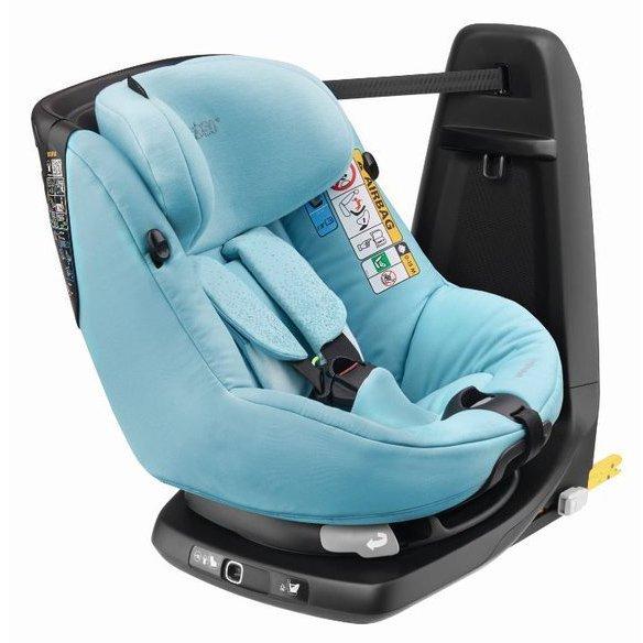 MAXI COSI AxissFix Plus Triangle Flow Bērnu autosēdeklis 0-18 kg