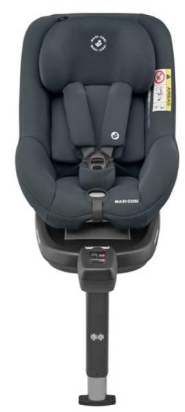 Maxi Cosi Beryl Authentic Graphite Bērnu autosēdeklis 0-25 kg