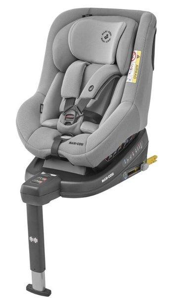 Maxi Cosi Beryl Authentic grey Bērnu autosēdeklis 0-25 kg