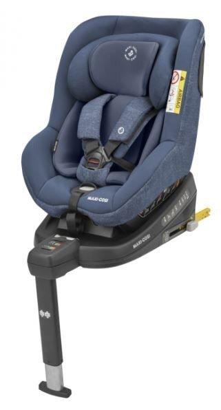 Maxi Cosi Beryl Nomad blue Bērnu autosēdeklis 0-25 kg