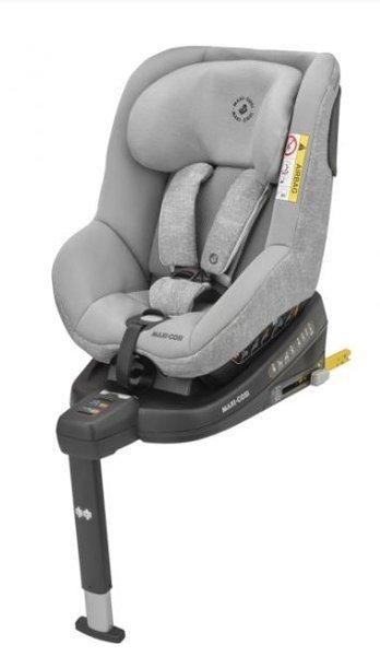 Maxi Cosi Beryl Nomad grey Bērnu autosēdeklis 0-25 kg